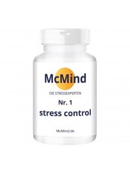 Nr.1 stress control