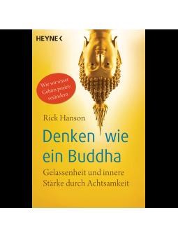 Denken wie ein Buddha