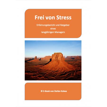 Frei von Stress (E-Book)